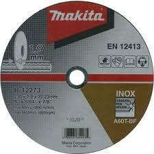 MAKITA rezna ploča 230x1.9 inox profi B-12273